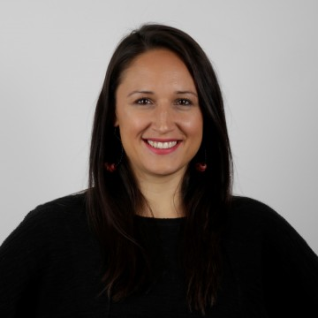 Dr. Nina Abassi