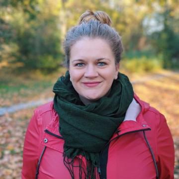 Dr. Anna Beniermann