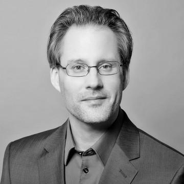 Dr. Martin A. Völker